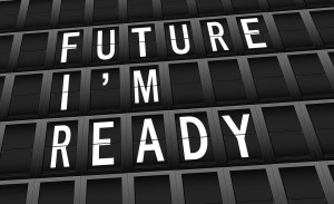 Future I'm Ready
