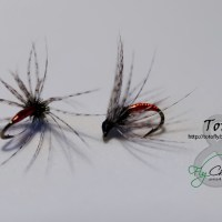 Soft Hackle UV Flash by Toto®