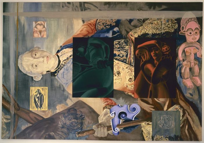 Lampwicks Dilemma, 1989