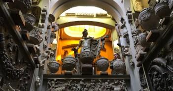 Sir John Soane's Museum, Londres