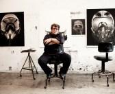 Robert Longo   Artista do Mês   Junho de 2017