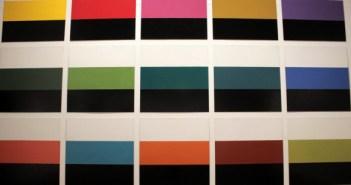 """Exposição """"As cores dp De Stijl"""", no Kunsthal KAdE"""