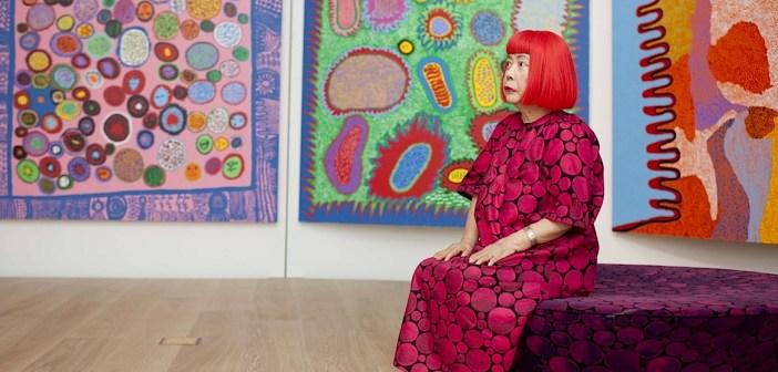 Tóquio deve inaugurar Museu de Yayoi Kusama em outubro
