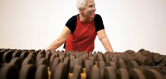 MOCA exibe Anna Maria Maiolino em Los Angeles