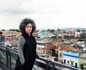 Doris Salcedo   Artista do Mês   Novembro de 2017