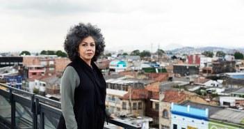Doris Salcedo | Artista do Mês | Novembro de 2017