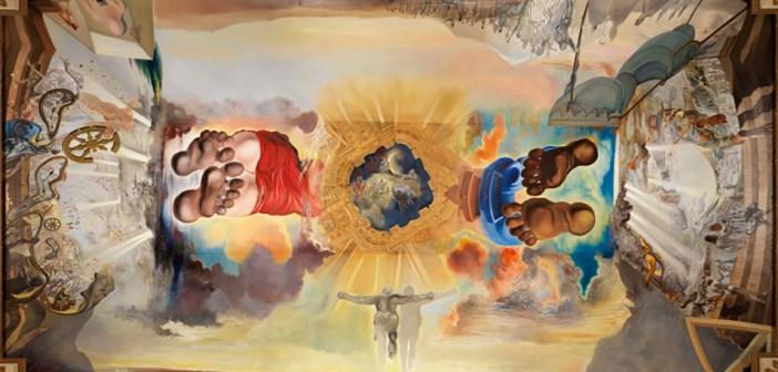 Fundació Gala-Salvador Dalí apresenta a última seção do catálogo raisonné de pinturas de Salvador Dalí