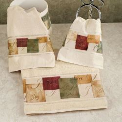 Small Of Bath Towel Sets