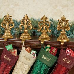 Small Crop Of Stocking Holders For Mantle
