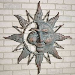 Small Of Outdoor Wall Art