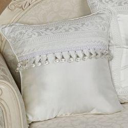 Small Crop Of White Throw Pillows