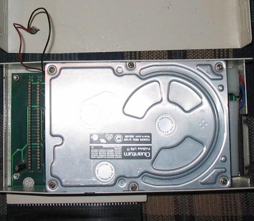Multi Evo 500 SIPP Memory