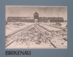Koncentrační tábor Osvětim – Polsko
