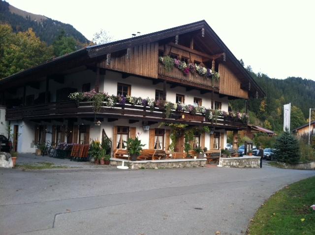 Schliersee Restaurant 2