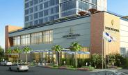 El Hotel Real InterContinental Santo Domingo abrió sus puertas este 21 de septiembre.