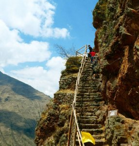 The Inca Trail is closed on February 2017