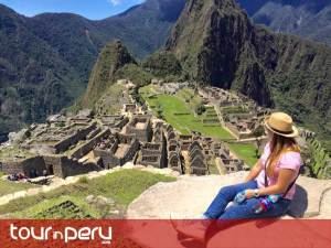Travel solo in Peru and learn a lot