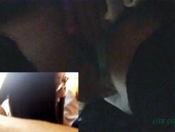 【電車痴漢盗撮動画】知的メガネの美人素人を満員電車でガチ盗撮…まんすじを指でなぞる生々しい痴漢…