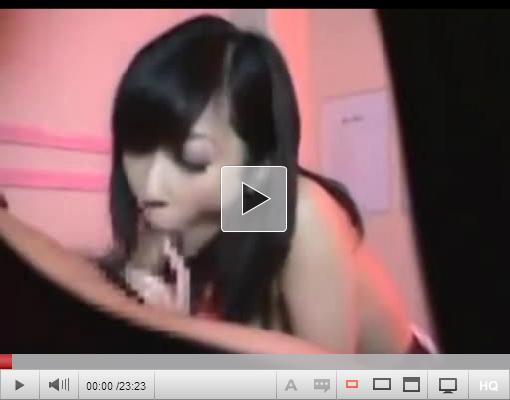 【風俗盗撮動画】フェラチオ専門のピンサロで巨乳嬢が内緒で生挿入…激しい前後揺れの騎乗位すげぇww