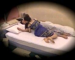 【SEX隠撮動画】一般人の生々しい性行為をラブホテルに仕掛けた隠しカメラで撮影した映像が流出ww