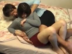 【素人セックス盗撮動画】ショートカットと着衣巨乳ばかり目が行く可愛い女性をセックスに持ち込む一部始終ww