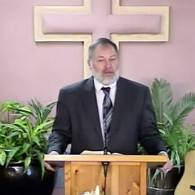 Scott Lively Says Gay Rainbow Flag a Sign of the End Times: VIDEO