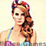 Lana Del Rey's 'Video Games', by Nintendo: VIDEO