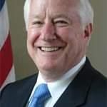 Gay Former Congressman Jim Kolbe Endorses Sheriff Babeu