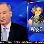 Bill O'Reilly: 'Whitney Houston Wanted to Kill Herself' — VIDEO