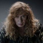 Megadeth's Dave Mustaine: I'm Christian, I Don't Support Gay Marriage