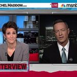Rachel Maddow Talks to Maryland Governor O'Malley About Marriage Equality, Ballot Measures: VIDEO