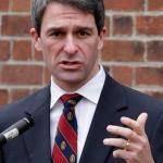 Anti-Gay Virginia AG Ken Cuccinelli Announces Gubernatorial Bid