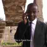 David Kuria, Gay Activist, Runs For The Kenyan Senate: VIDEO