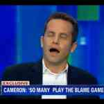 Breaking: Kirk Cameron Doesn't Like Gays: VIDEO