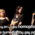 If You're Homophobic, Yep, You're Probably Gay: VIDEO