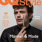 James Franco Channels Robert Mapplethorpe