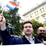 Moscow Bans Gay Pride for 100 Years