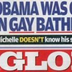 Gay Obama Opponent Tells Tabloid That Obama Is Gay
