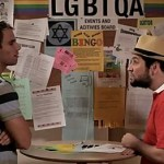 'Gayby' Clip Skewers Gay Republicans: VIDEO
