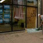 Shot Fired At Obama Campaign Office In Denver: PHOTOS