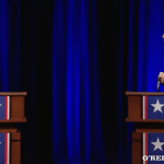 Jon Stewart And Bill O'Reilly 'Rumble' In Epic Debate: VIDEO