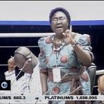 Ugandan Lawmaker Demands Every Country in Africa Enact Life Imprisonment for Homosexuals: VIDEO