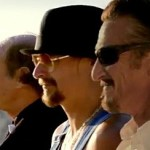 Sean Penn and Kid Rock Have Bipartisan Bromance, Attend Gay Wedding in New 'Americans' PSA: VIDEO