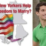 How Can New Yorkers Help Win the Freedom to Marry in Maine, Maryland, Minnesota, and Washington?