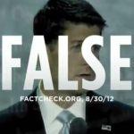 Obama Campaign Highlights Lies of Paul Ryan in Pre-Debate Ad: VIDEO