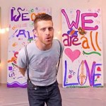 Singer Songwriter Brendan James Says Marriage Equality is 'Nothin But Love': VIDEO
