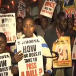 Uganda's Anti-Homosexuality Bill May Be Passed This Year as 'Christmas Gift' to Christian Clerics: VIDEO