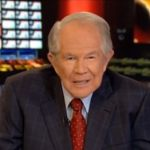 Pat Robertson Excuses David Petraeus Affair Because 'He's a Man': VIDEO