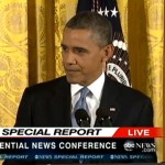 Obama Responds to 'Outrageous' McCain Threats to Block Possible Nomination of Susan Rice: VIDEO