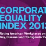 HRC Equality Index Shows Record LGBT Inclusion Among Fortune 500